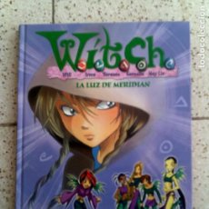 Cómics: COMIC DE WITCH VOL ,2 DEL AÑO 2004 TAPA DURA. Lote 236445625