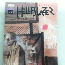 Cómics: HELLBLAZER - JONH CONSTANTINE NUMERO 2. Lote 150565113