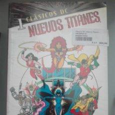 Comics - CLÁSICOS DC-NUEVOS TITANES-40 TOMOS-COMPLETA A ESTRENAR # - 151376406