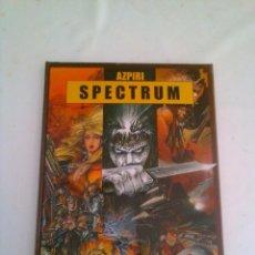Cómics: SPECTRUM AZPIRI.. Lote 151630198