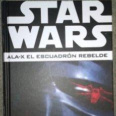 Cómics: STAR WARS - ALA-X EL ESCUADRÓN REBELDE (TOMO 3). Lote 151632898