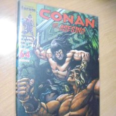 Cómics: CONAN, EL ASESINO Nº 5 DE 6 - ED. PLANETA. Lote 151633102