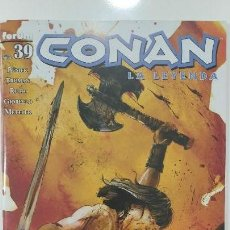 Cómics: CONAN LA LEYENDA 39 (GRAPA). Lote 153060010