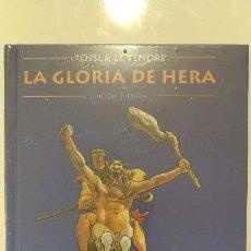 Cómics: LA GLORIA DE HERA. Lote 152144198