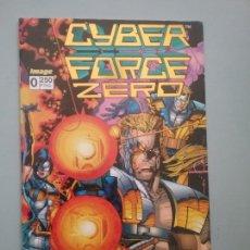 Cómics: CYBER FORCE COMPLETA + 3 ESPECIALES + LIBRO IMAGE 2#. Lote 152524170