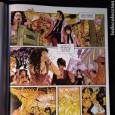 Cómics: JUAN SOLO 3. LA CARNE Y LA SARNA. BESS; JODOROWSKY. PLANETA 2002. Lote 152801326