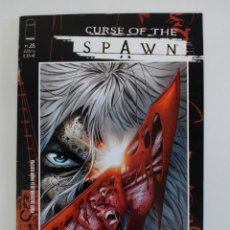 Cómics: CURSE OF THE SPAWN N° 28 IMAGE. Lote 153065333