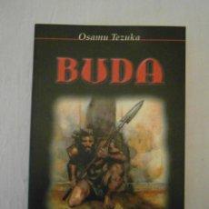 Cómics: BUDA Nº 6. OSAMU TEZUKA. PLANETA. 2002. Lote 211743468