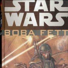Cómics: STAR WARS, BOBA FETT. Lote 153227702