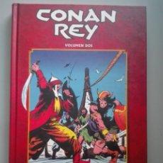 Cómics: CONAN REY VOLUMEN 2 #. Lote 153461282