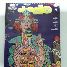 Cómics: SHADE - EL HOMBRE CAMBIANTE - VOL. 4. Lote 154566909