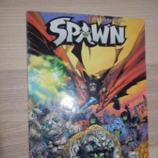 Cómics: COMIC - SPAWN - VOL. 2 - Nº 26 - 1992 - PLANETA AGOSTINI . Lote 154849690