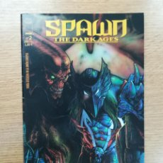 Cómics: SPAWN THE DARK AGES #2. Lote 155624489