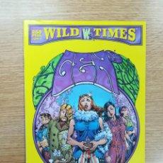 Cómics: WILD TIMES - GEN 13. Lote 155624853