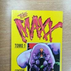 Cómics: THE MAX RETAPADO #1 (NUMEROS 1 A 6). Lote 155625590