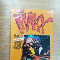 Cómics: THE MAX RETAPADO #3 (NUMEROS 12 A 16). Lote 155625602