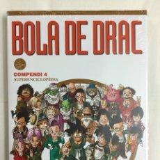 Cómics: BOLA DE DRAC COMPENDI 4 (CATALÀ) - PLANETA CÓMIC. Lote 155760949