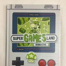Cómics: SUPER GAMES LAND - BONACHE - PLANETA CÓMIC. Lote 155762066