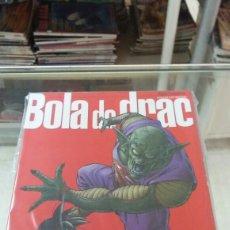 Cómics: BOLA DE DRAC. Lote 155772185