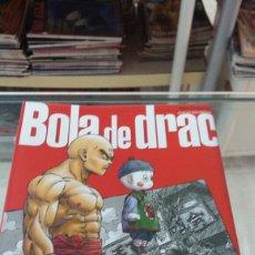 Cómics: BOLA DE DRAC N9. Lote 155775242