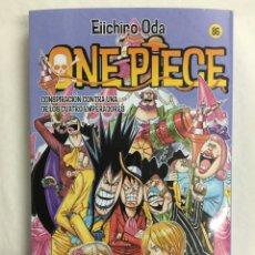 Cómics: ONE PIECE 86 - EIICHIRO ODA - PLANETA CÓMIC- MANGA. Lote 155777378