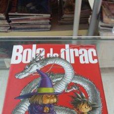 Cómics: BOLA DE DRAC N8. Lote 155778058