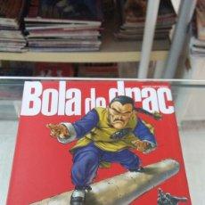 Cómics: BOLA DE DRAC N6. Lote 155779056