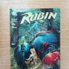 Cómics: ROBIN #1. Lote 155939773