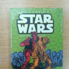 Cómics: STAR WARS CLASICOS #6. Lote 155939805