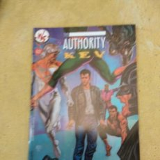 Comics : THE AUTHORITY KEV. Lote 156094190