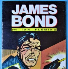 Cómics: JAMES BOND Nº 1 - PLANETA 1988. Lote 156448466