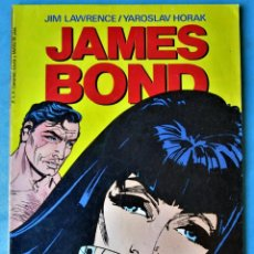 Cómics: JAMES BOND Nº 5 - PLANETA - 1988 . Lote 156448578