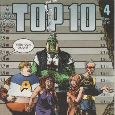 Cómics: TOP Nº 4 AMERICA'S BEST COMICS. Lote 156872602