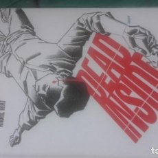 Cómics: DEAD INSIDE - PLANETA - JOHN ARCUDI Y TONI FEJZULA - VED INDICACXIONES. Lote 157967442