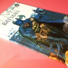 Fumetti: DE KIOSCO BATMAN 33 CATACLISMO DC PLANETA. Lote 190449290