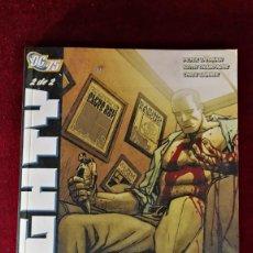 Cómics: DC PLANETA - THE MIGHTY 2 DE 2. Lote 158666686