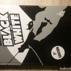 Cómics: BATMAN BLACK AND WHITE # G. Lote 158899338