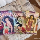 Cómics: VERTIGO: LOTE MADAME XANADU 2, 3 Y 4 (DE 4, MATT WAGNER ET AL, ED. PLANETA). Lote 159161118