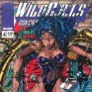 Cómics: WILDC.A.T.S. VOLUMEN 1 NÚMERO 4 IMAGE WORLD CÓMICS PLANETA DEAGOSTINI. Lote 159662986