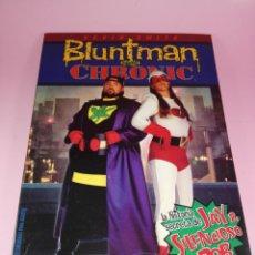 Cómics: COMIC-BLUNTMAN AND CRHONIC-KEVIN SMITH-2001-NUEVO-VER FOTOS. Lote 160051706