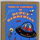 Cómics: TODO EL UNIVERSO DE DUPUY BERBERIAN. PLANETA, 2006. Lote 160246680