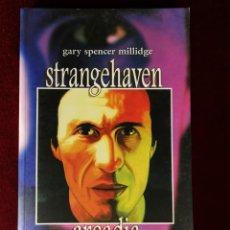 Comics - Planeta - Strangeheaven Arcadia / Gary Spencer Millidge (R-2) - 160330210