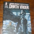 Cómics: DARTH VADER Nº 2 - STAR WARS - PLANETA . Lote 160760378