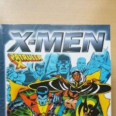 Cómics: COLECCIONABLE PATRULLA-X X-MEN COMPLETO 1 AL 45 PLANETA BUEN ESTADO. Lote 161080694