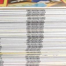 Cómics: COMICS FLY DEL 1 AL 46/50 AÑO 1990. Lote 161102676
