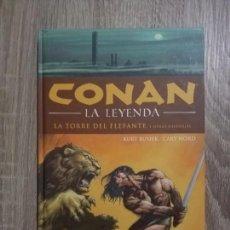 Cómics: CONAN LA LEYENDA 3, 03. Lote 161712258