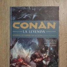 Cómics: CONAN LA LEYENDA 10 MUY BUEN ESTADO. Lote 161713866