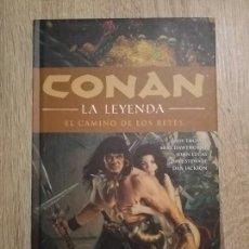 Cómics: CONAN LA LEYENDA 11 MUY BUEN ESTADO. Lote 161714146
