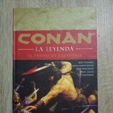 Cómics: CONAN LA LEYENDA 12 MUY BUEN ESTADO. Lote 161714262
