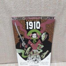Cómics: THE LEAGUE OF EXTRAORDINARY GENTLEMEN - CENTURY 1910 - ALAN MOORE - PLANETA. Lote 163044106